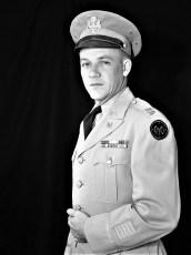 Capt. Raymond Crawford Sr. 1950