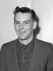 Charles Gardner 1954