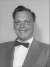 Clyde Tinklepaugh 1956