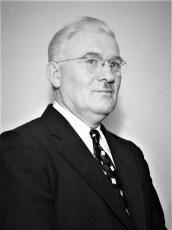 Harold Denegar 1952