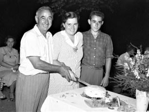 Heller Family 1952