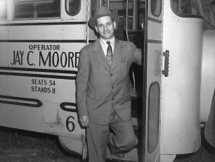 Jay C Moore 1951