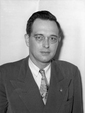 Keith Snyder 1954