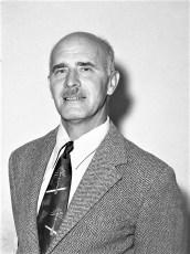 Mr William Gronwaldt 1953