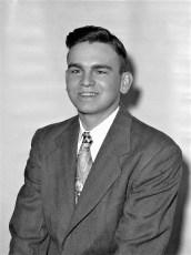 Mr. Andy Hart Greenport 1953