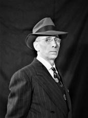 Mr. Frank Parisi 9G G'town 1951
