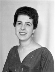 Ms. Tiponi Livingston 1955