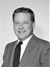 Raymond Crawford Sr. 1956