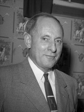 Richard Lasher 1956