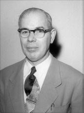 Robert Belknap 1955