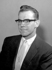 Robert Sharpe 1959