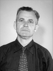 Rudolph Oehlke 1956