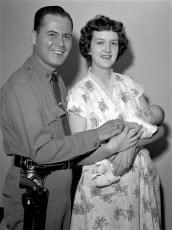 The Balli Family 1956