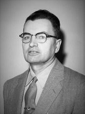 Thomas Callahan 1955