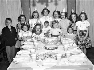 Vera DelPozzo Birthday 1952 (1)