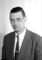 Willard Rogers 1955