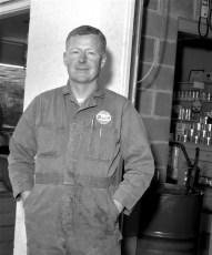 Don Gray 1965