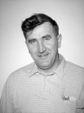 Donald Bohnsack 1966