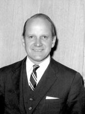 Earl Schram 1967