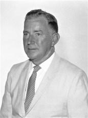 Ed Buckley 1961