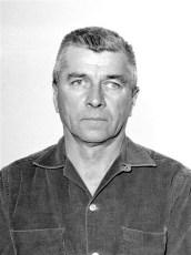 Frank Rojeski 1964