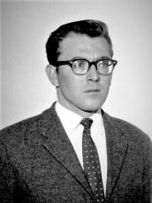 Fred Lang 1964