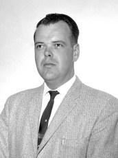 Jack Rose 1963