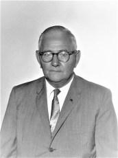Jacob Eckert 1961