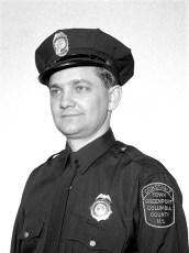 James Reutenauer 1967