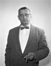 Jay Moore 1961