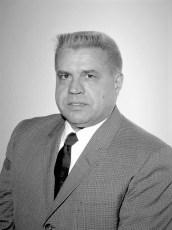 Joseph Murell 1965