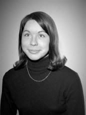 Katrina Van Tassel 1969
