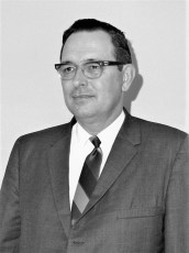 Keith Snyder 1968