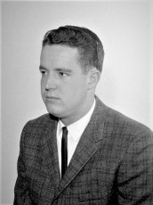Larry Saulpaugh 1964