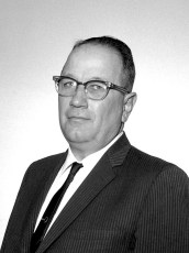 Lyle Fingar 1966