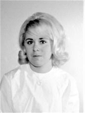 Mary Lou Bartolotta 1964