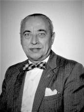 Mr. von der Osten 1965