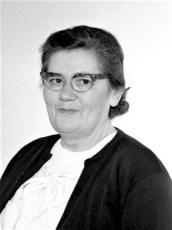 Mrs. Gaza Heller 1966