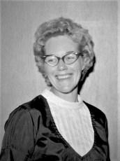 Mrs. Kozel 1964