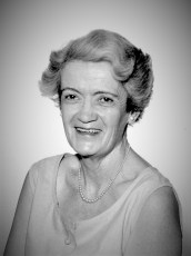 Mrs. von der Osten 1965