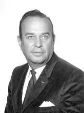 Robert Fingar 1969