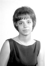 Rosemary Jornov 1965