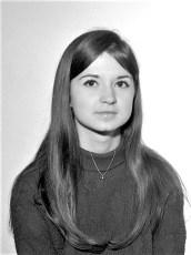 Susan Ritter 1969