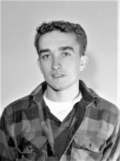 Wayne Dedrick 1966