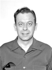 William Quimby 1964