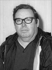 Albert McLean 1973
