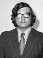 Anthony Rocha 1974