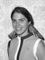 Barbara Lindsley 1971