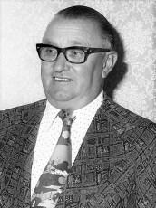 Ben Bartolotta 1975