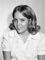Bonnie Harder 1973